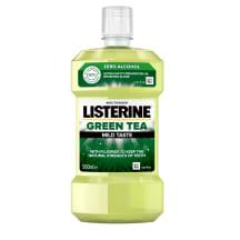 Suuvesi Listerine Green 500 ml