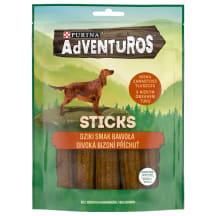 Maius koerale Adventuros pulgad 120g