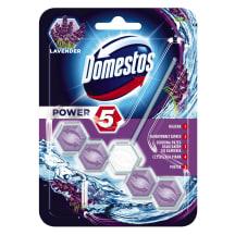 WC värsekendaja Domestos lavendel 55g