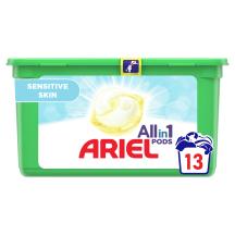 Geel.ARIEL Sensitive, 13 tk.
