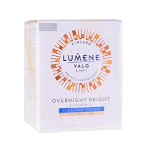 Öökreem Lumene valo vitamiin C 50ml