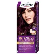 Plaukų dažai PALETTE ICC V5