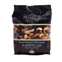 Jõhvika ja pähklite segu Germund 300g
