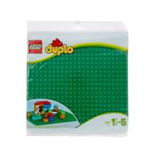 Konstr.Žalia pagrindo plokštė LEGO DUPLO