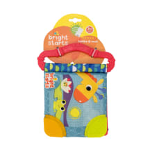 Žaislas knygelė-kramtukas BS art 8475