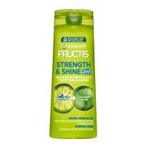 Šampoon Fructis 2in1 400 ml