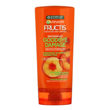 Balzāms fructis good bye damage, 200ml