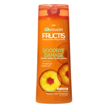 Šampūns fructis good bye damage, 400ml
