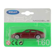 Rotaļlieta auto modelis Welly 1:60-64