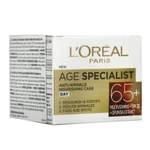 Dienas kr.l'oreal age specialist,65+50ml