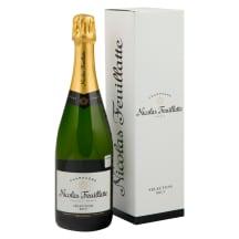 Šampan. Nicolas Feuillatte Brut 12% 0,75l