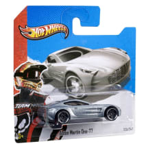 Rotaļlieta māšīna Hot Wheels