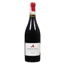 Raud.sausas vynas BARBERA D'ASTI DOCG, 0,75l