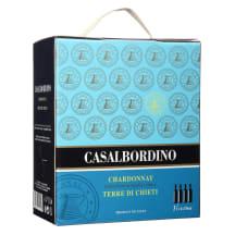 B.v. Casalbordino Chardonnay 12,5% 3l