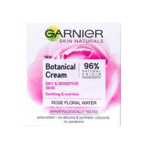 Sejas kr. Garnier mitr. rožūdeni 50ml