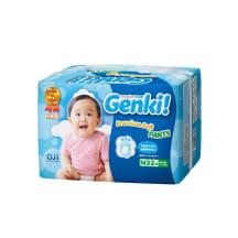 Biks. Genki! Premium Soft Pants M 32gb