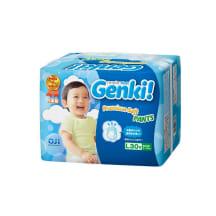 Biks. Genki! Premium Soft Pants L 30gb
