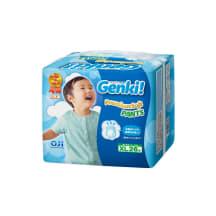 Biks. Genki! Premium Soft Pants XL 26gb