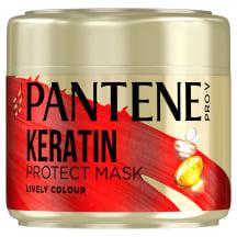 Juuksemask Pantene color 300 ml