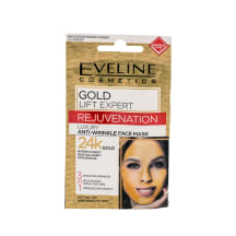 Mask Eveline gold 7 ml