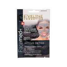 Sejas maska Eveline Facemed Clean 10ml