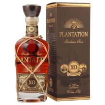 Rums Plantation XO 20th Anniv. 40% 0,7l kastē