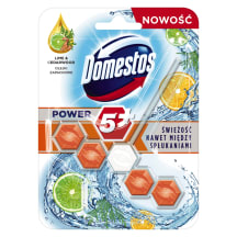 Tual.bl. Domestos Power 5+ Lime&Cedarwood 55g