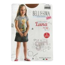 Bēr.zeķ.Belliss Luna 15 natur 10/12 2gab