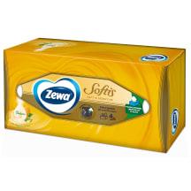 Salvetes sejai Zewa Soft&Sensitive 80gb