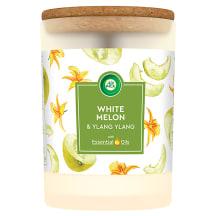 Svece Air Wick White Melon & Ylan Ylang