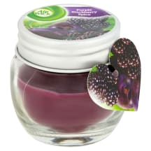 Svece Air Wick Purple Blackberry Spice