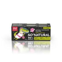Zobu pasta Splat Junior Berry 6-11g 55ml