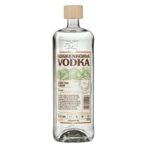 Degvīns Koskenkorva Lemon Lime 37,5% 1l