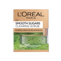 Näokoorija L`oreal Smooth Sugar 50ml