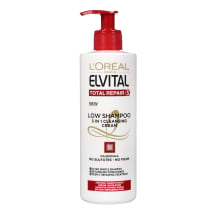 Šampoon Loreal Elvital Total Rep. 400ml
