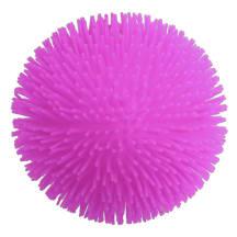 R/l Fluffy bumba ar gaismu 16cm
