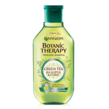 Šamp. Botanic Therapy zaļā t.,eik. 400ml