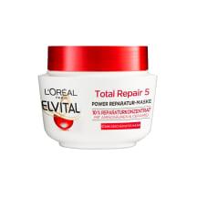Plaukų kaukė ELVITAL TOTAL REPAIR5,300ml