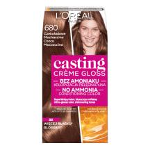 Poolpüsivärv L'oreal Casting Cream 680