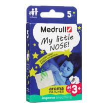 Aroomiplaaster Medrull My Little Nose N5