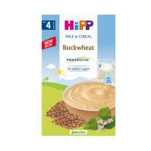 Griķu putra ar pienu HIPP,250g