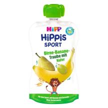 Biez.Hipp Bio bumb., banānu, auzu 120g