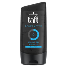 Pl.model.želė TAFT LOOKS POWER ACT,150ml