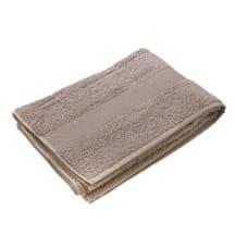 Vonios rankšluostis smėl.spalv., 70 X 140cm