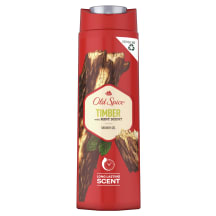 Dušigeel Old Spice Timber 400ml