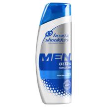 Šampoon Head&Shoulders Total Care 270ml
