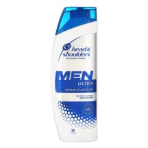 Šampūns H&S Superman Instant Relief 270ml
