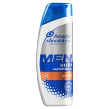 Šampoon Head&Shoul. Anti-Hairfall 270ml