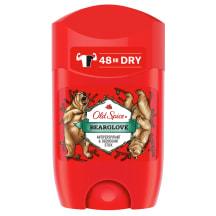 Pulkdeodorant Old Spice Bearglove 50ml