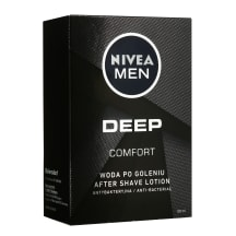 Losjonas po skutimosi NIVEA MEN DEEP, 100ml